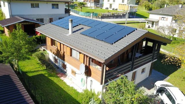 Solar-Tec 18 300M HF black